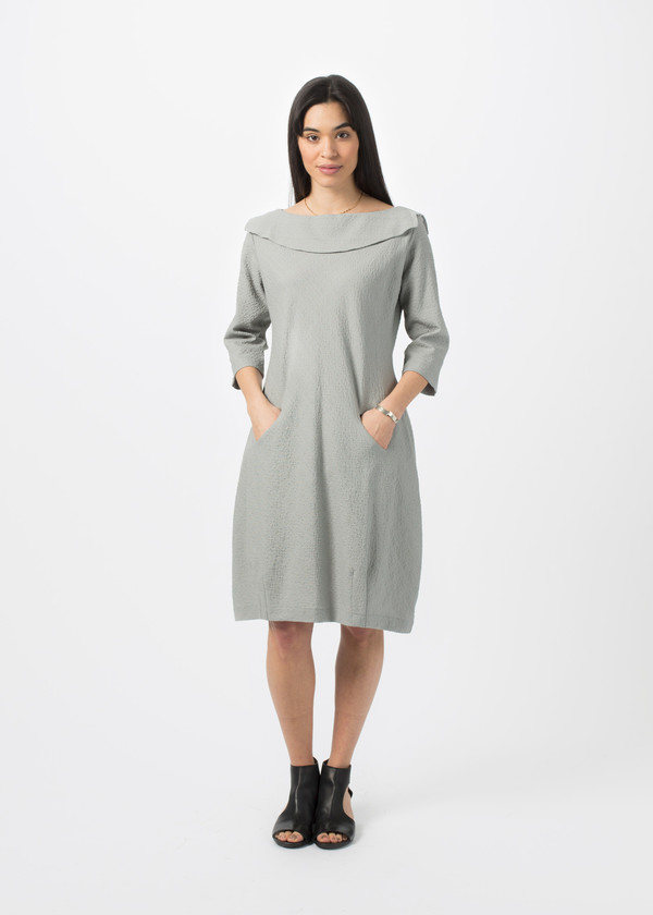 Echappees Belles Regate Dress