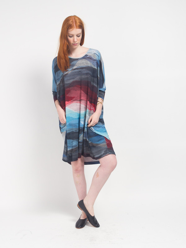 Henrik Vibskov Mcphee Dress Sandloop