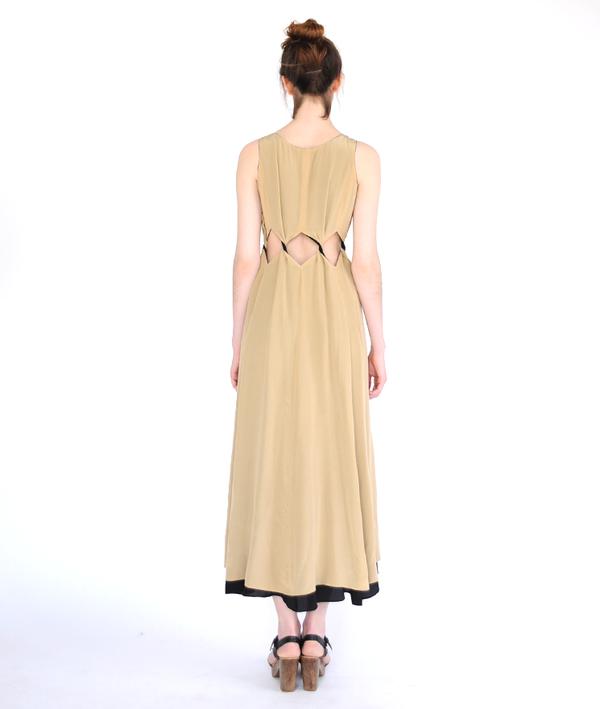 Samantha Pleet Tabernacle Reversible Dress