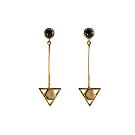 Sophie Blake NY Janya Earrings