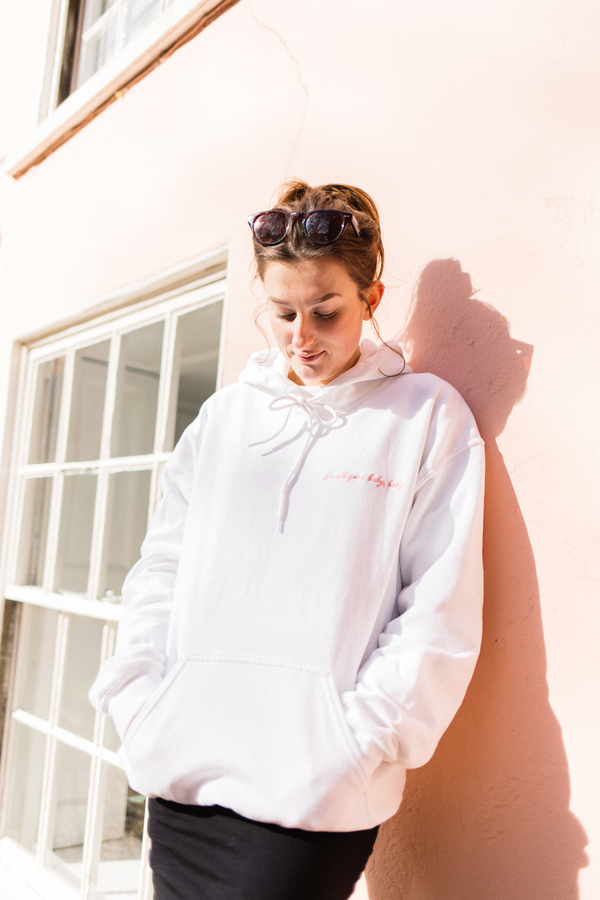 Delores Daywear 'Going Back To Cali' Hoodie