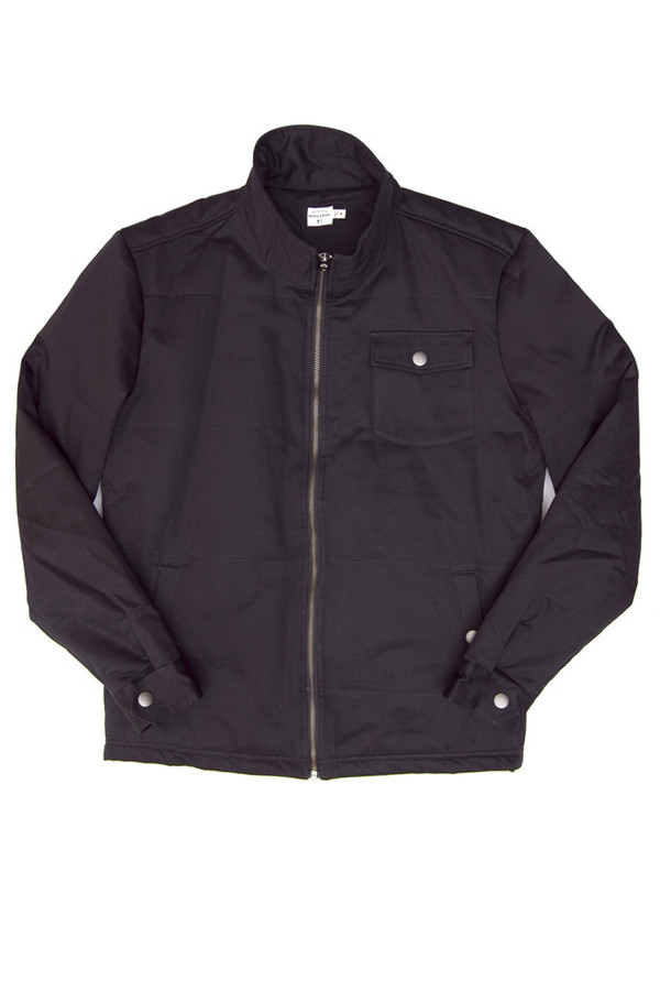 Men's Bridge & Burn Harden Jacket