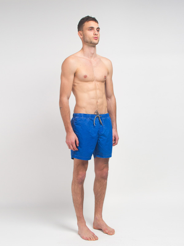 Men's Journal Salt Swim Shorts