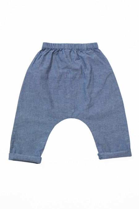 Kids' Micaela Greg Harem Pants
