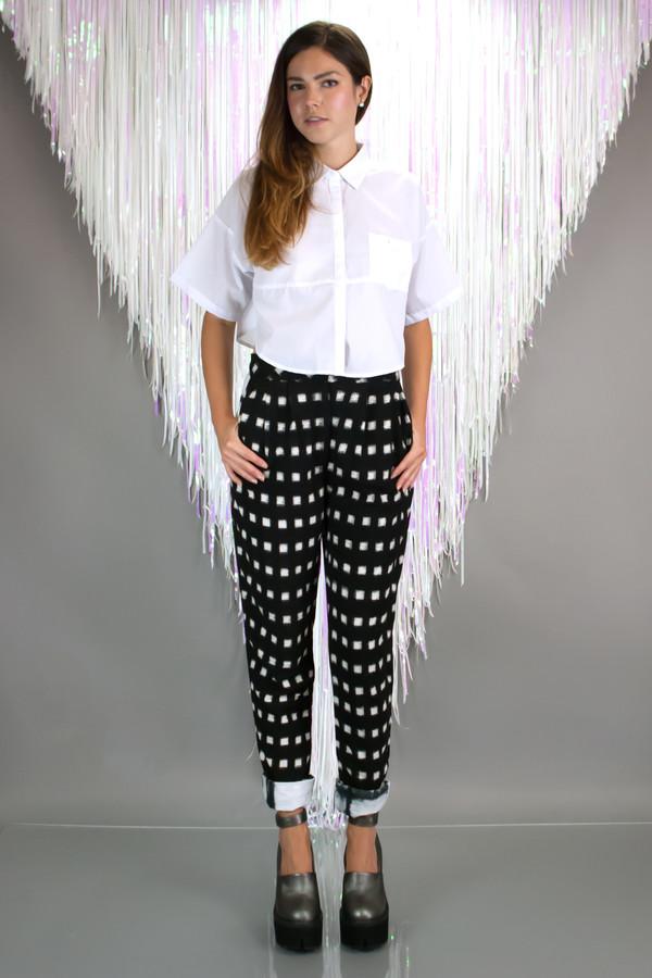 Mary Meyer Clothing Ikat Pants