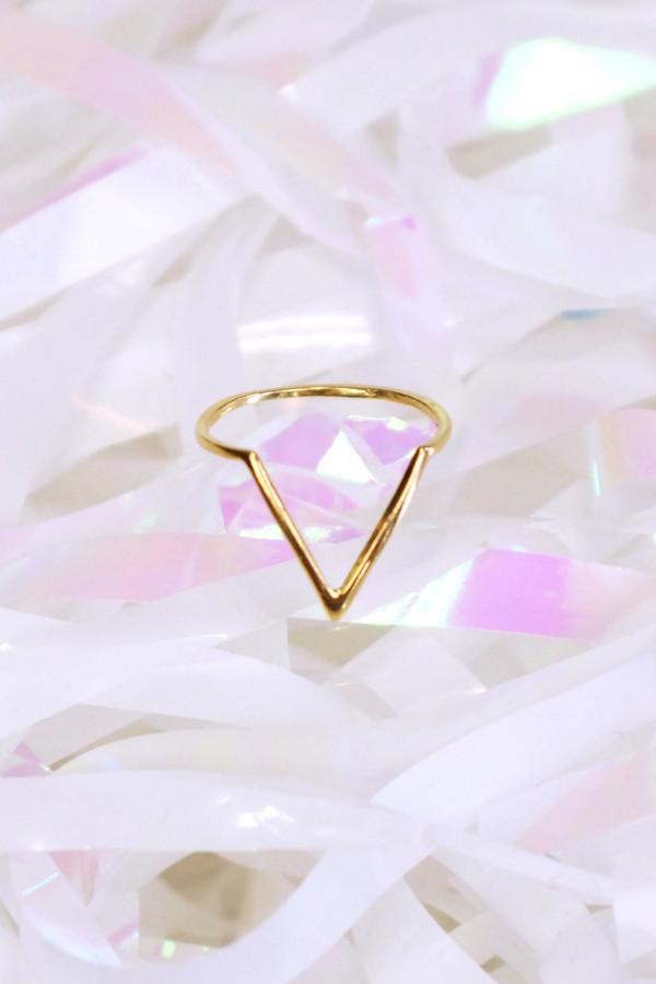 K/LLER COLLECTION V Ring