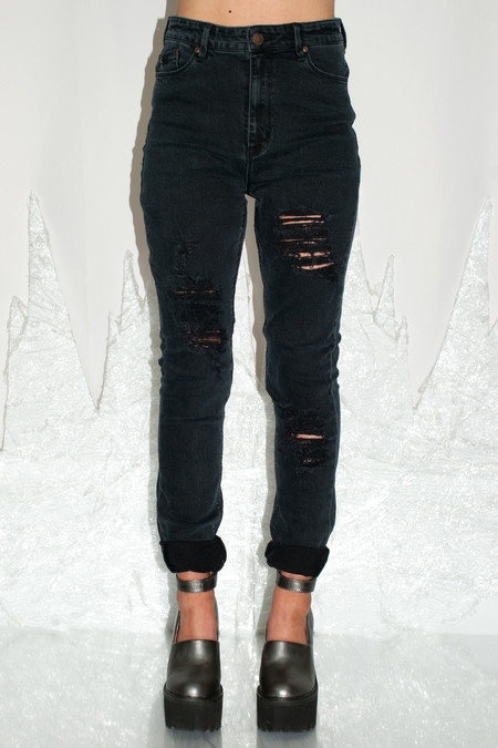 Res Denim Wanda | Burning Heart Destroyer