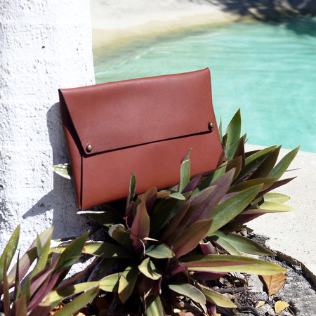 AW by Andrea Wong Envelope Clutch   SENSIBLE SIZE