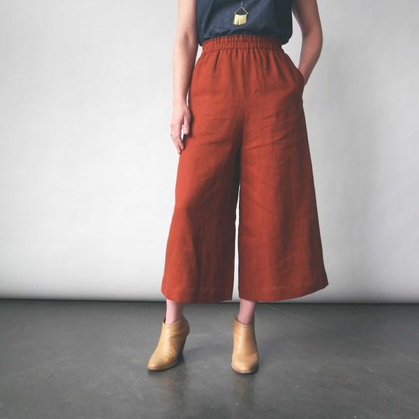 Ursa Minor Florence Pants