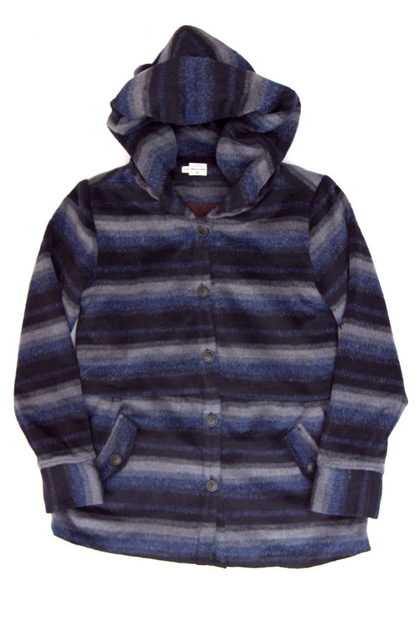 Bridge & Burn Somerset Stripe Jacket