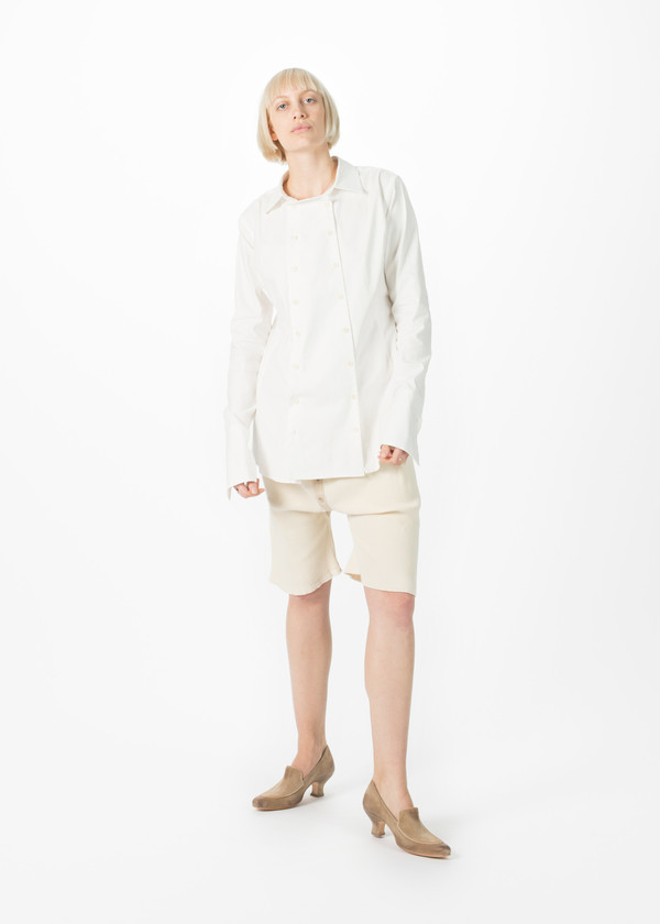 Cherevichkiotvichki Adjustable Shirt