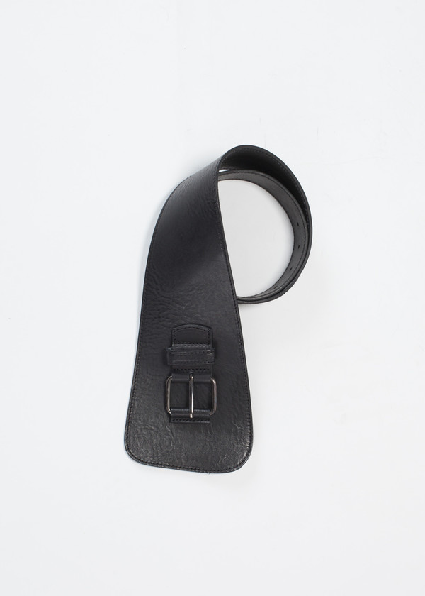 Ivan Grundahl Asymmetrical Belt