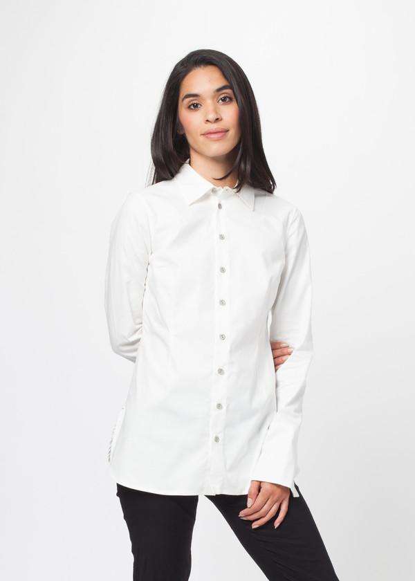 Cherevichkiotvichki Collared Shirt