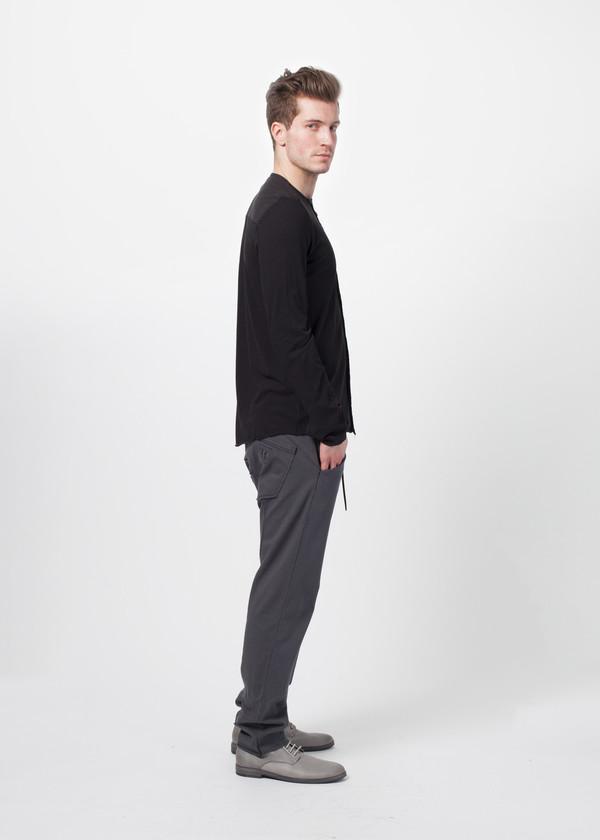 Men's Hannes Roether Fantom Shirt Jacket
