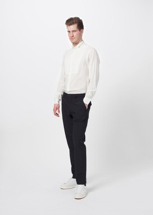 Men's Sage de Cret Flat-Front Trouser