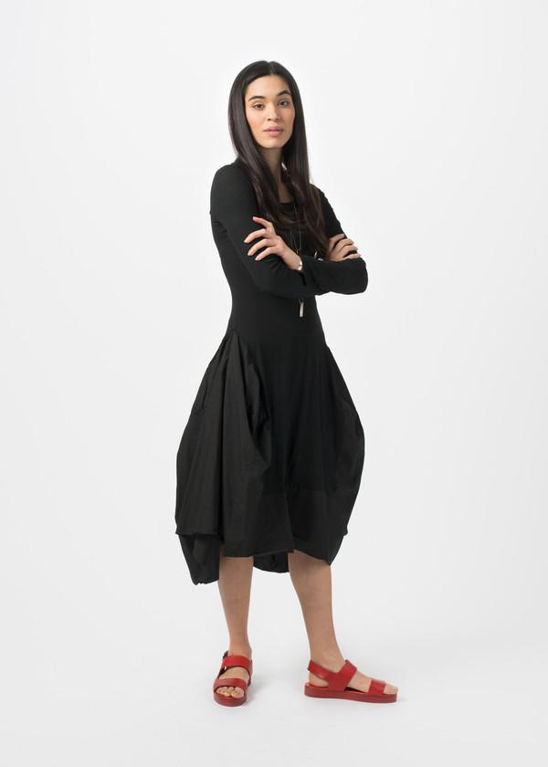 Rundholz Dip Wing Dress