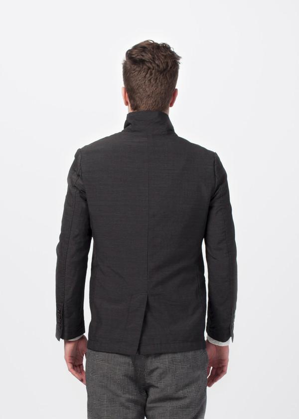 Men's Sage de Cret Wool Blend Blazer