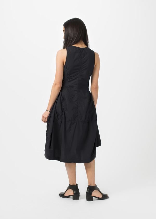Rundholz Dip Zip Dress
