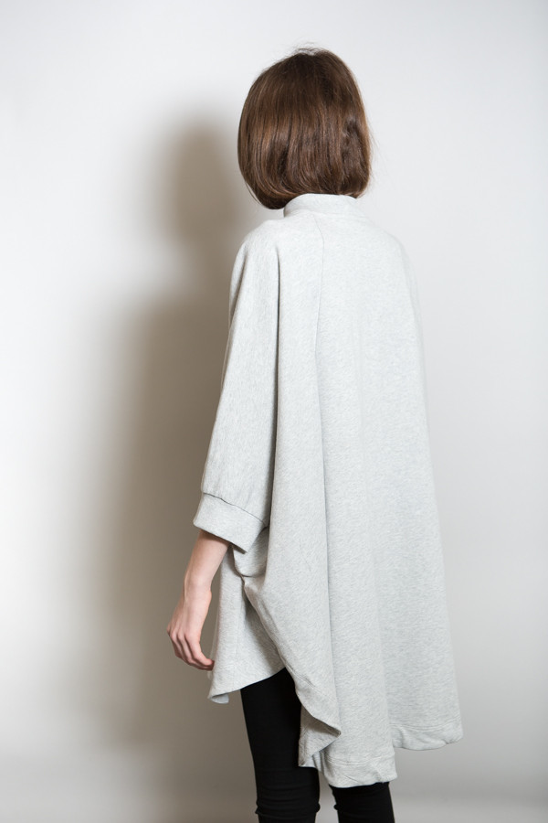 Kowtow Writer Cape