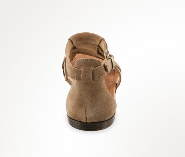 Minnetonka Moccasins Maui Sandals