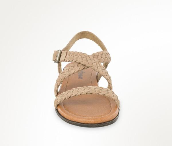 Minnetonka Moccasins Santorini Sandals