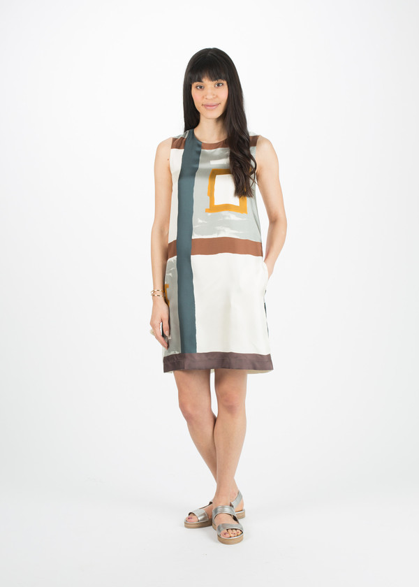 Antonelli Janco Dress