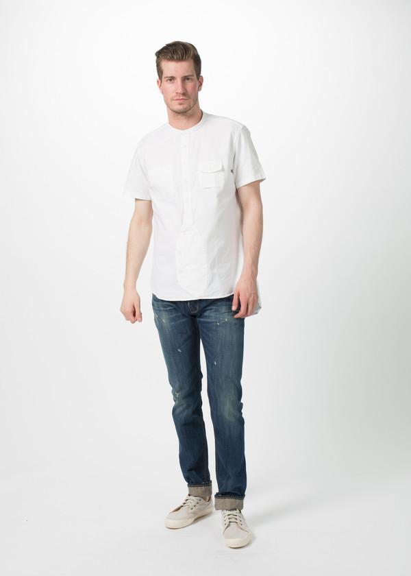 Men's Shockoe Standard Fit Lago Denim