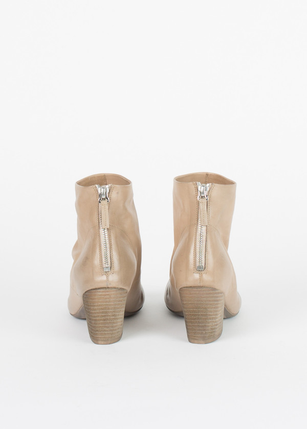 Marsell Taccolino Open Toe Bootie