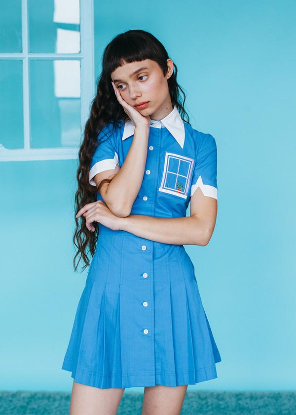 Samantha Pleet Window Dress