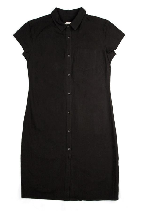 Bridge & Burn Tayler Black Dress