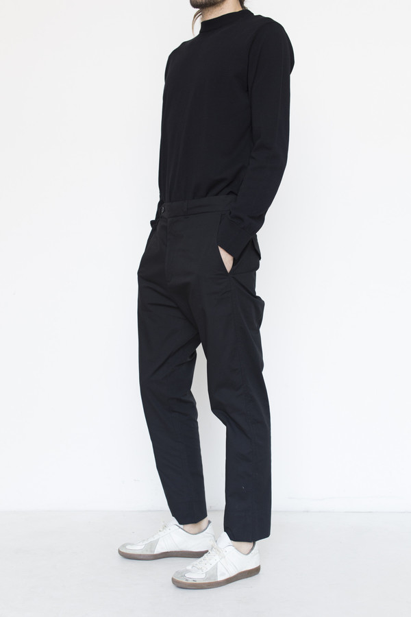 Hope Cotton Edwin Trouser