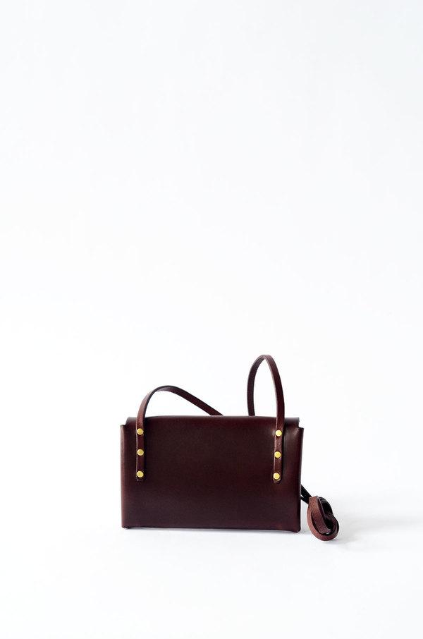 Mini Double Envelope Bag