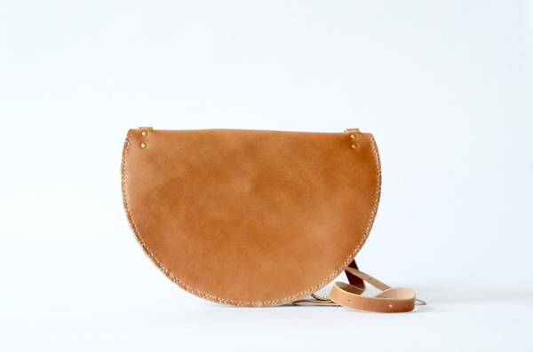 Semi-Circle Bag