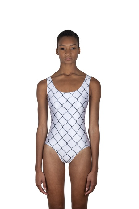 Minnow Bathers Forrester Maillot