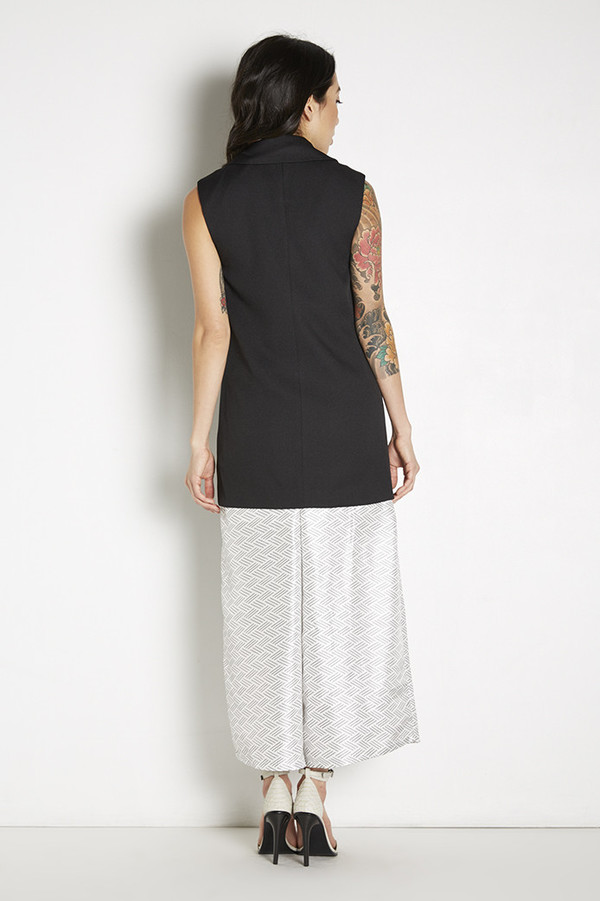 C/MEO Collective Crew Love Vest