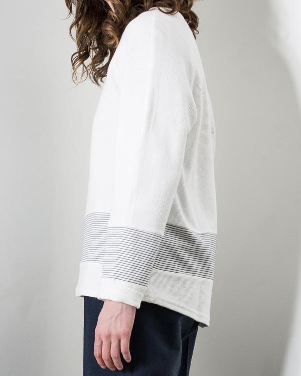 Margaux Lonnberg Leon Sweater