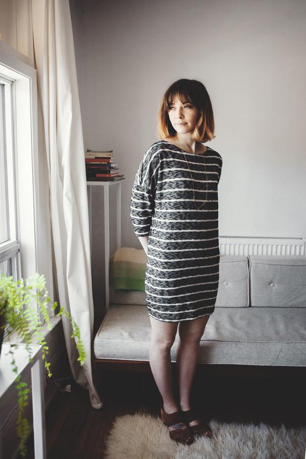 Valerie Dumaine Irene Dress
