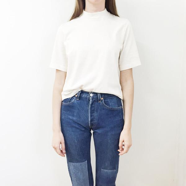 Han Starnes Jersey T-shirt