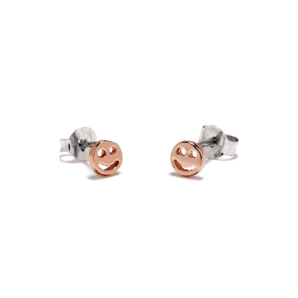 BING BANG JEWELRY / B.O. SOURIRE - OR ROSE