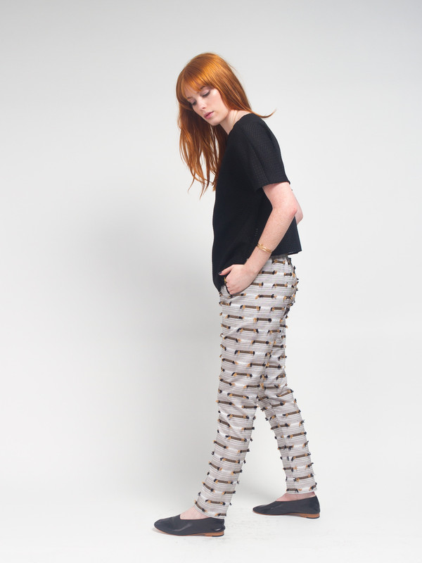 Reality Studio Suna Trousers