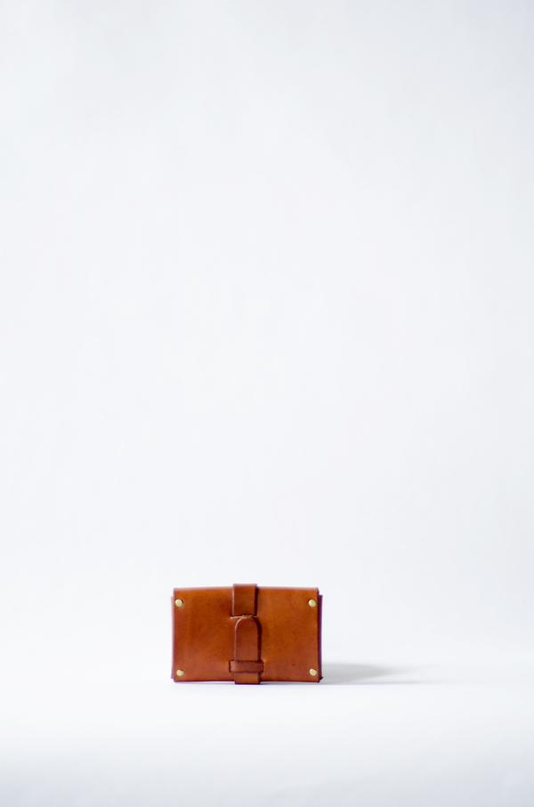 Farrell & Co. Strap Wallet