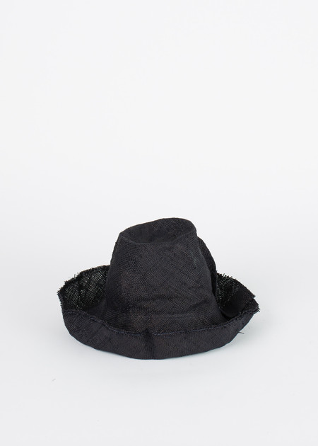 Reinhard Plank Kenza Bao Straw Hat