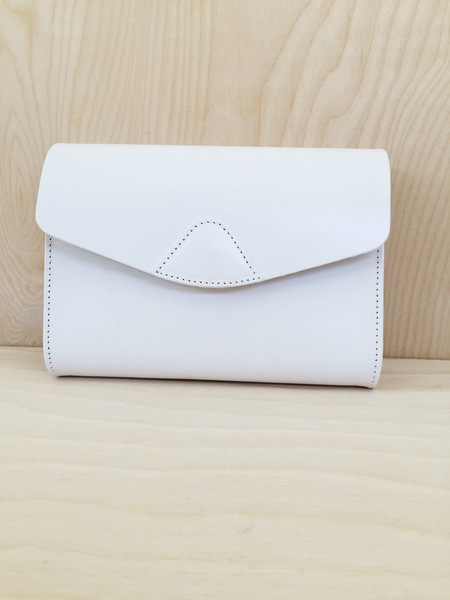 VereVerto Mini Mox Bag White