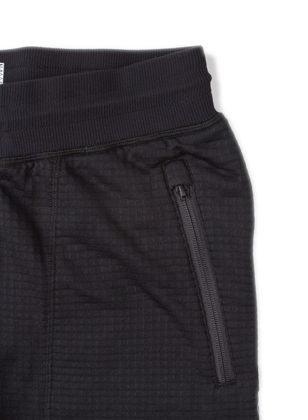 Men's Power Dry Sweatshort Black