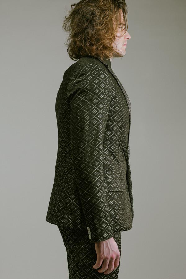 Men's Any Old Iron Silverado Suit