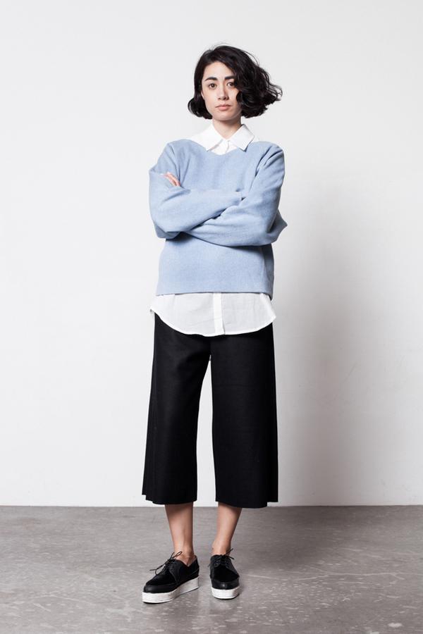 Markoo Aurora Lux Sweater