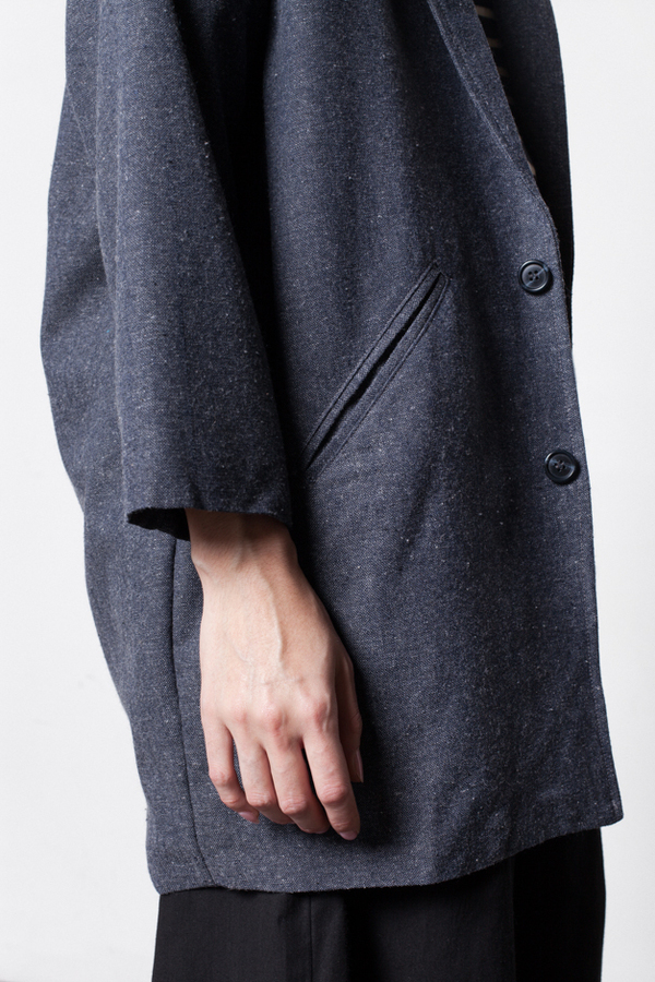 Objects Without Meaning Cobin Blazer