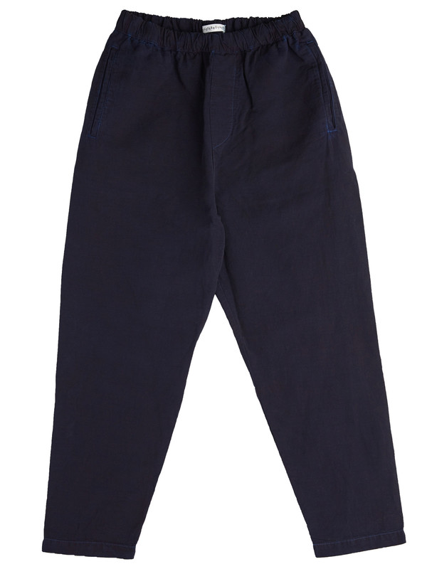 Olderbrother Geri Pants - Indigo