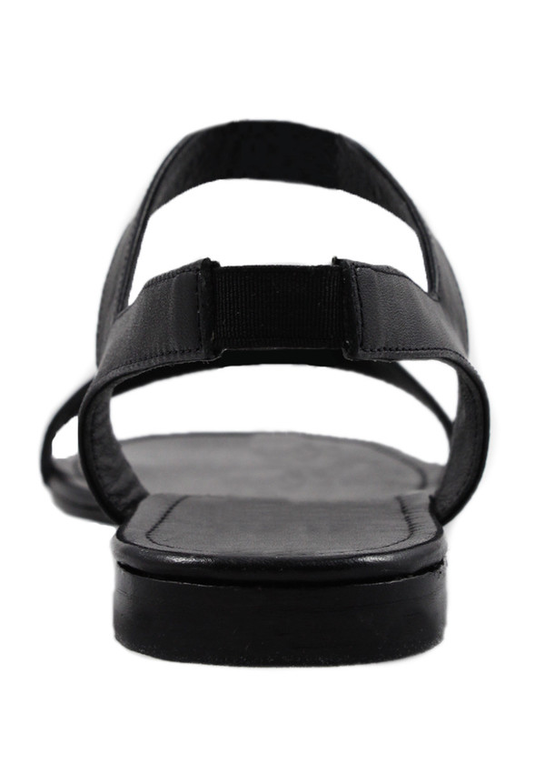 Cartel Footwear Sandal - Corzo Black