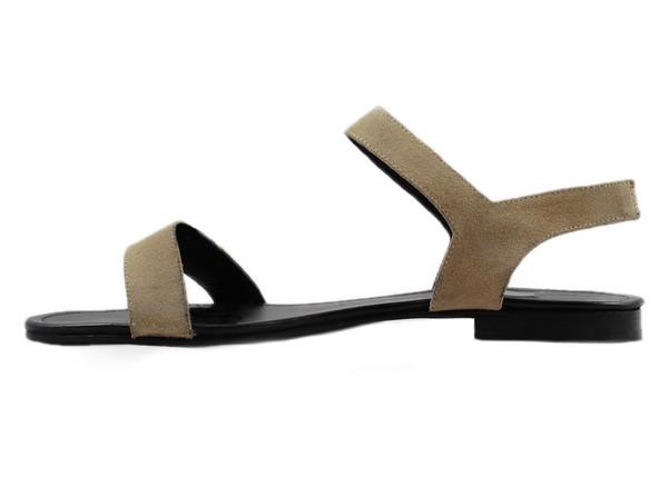 Cartel Footwear Sandal - Corzo Suede